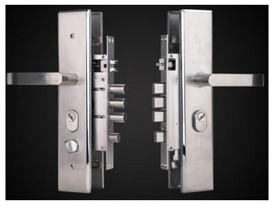 304 stainless steel anti-theft door lock sleeve locks