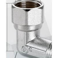 Direct galvanized wire inlet water pipe hose connector to water heater fittings three hardware